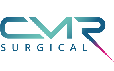 Cmr Surgical Logo