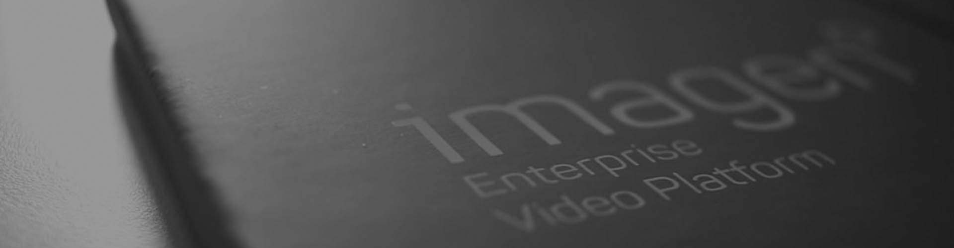 Imagen Enterprise Video Platform