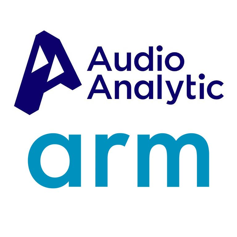 Audio Analytic joins Arm's AI Partner Programme