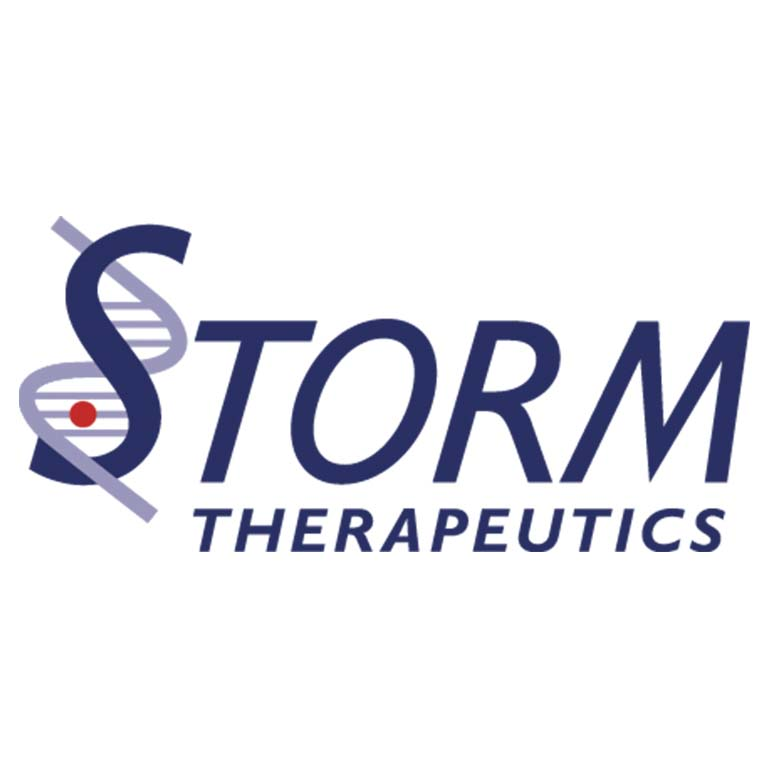 CIC participates in Storm Therapeutics' Series A financing