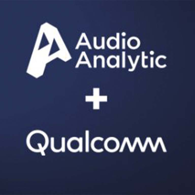 Audio Analytic announce that its ai3-nano™ software is on the Qualcomm® Sensing Hub