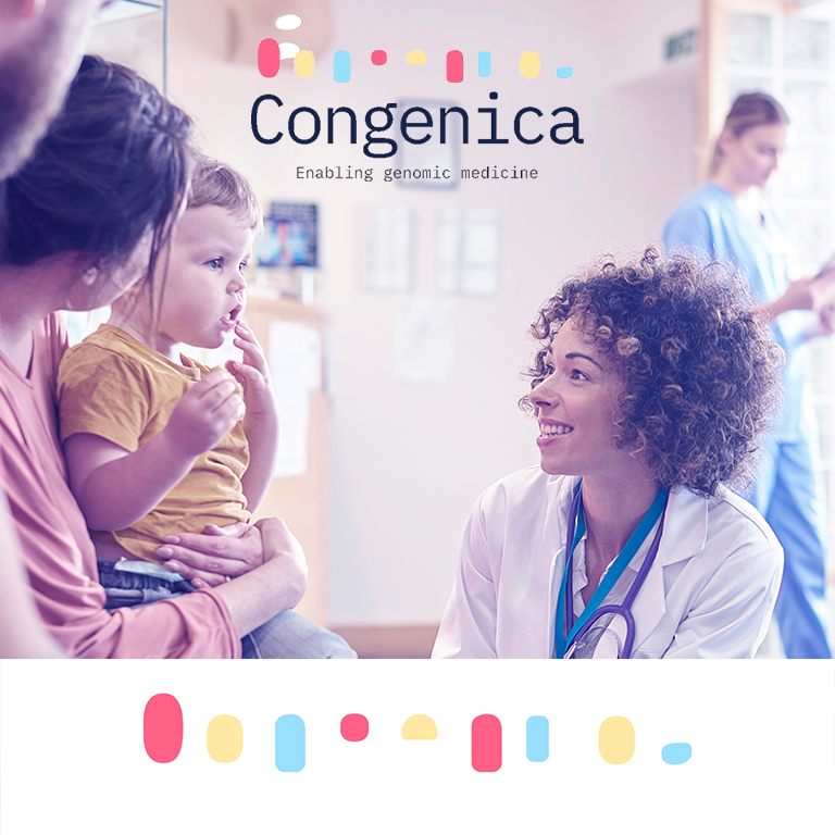 Institute of Immunology and Genetics in Kaiserslautern selects Congenica to accelerate its whole exome sequencing