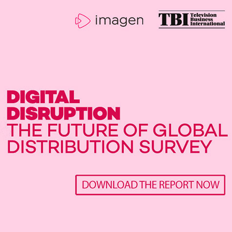 Digital Disruption: The Future Of Global Distribution Survey Report 2021
